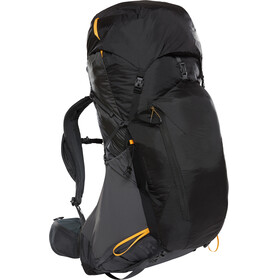 The North Face Banchee 50 Zaino grigio/nero